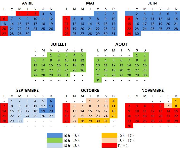 horaires-2020-FR